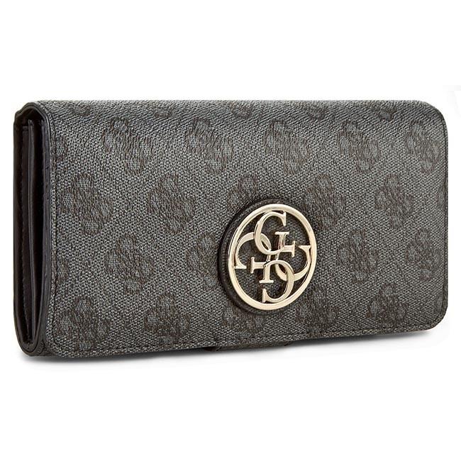 Large Women's Wallet GUESS - Katlin (SG) SLG SWSG50 69590 COA