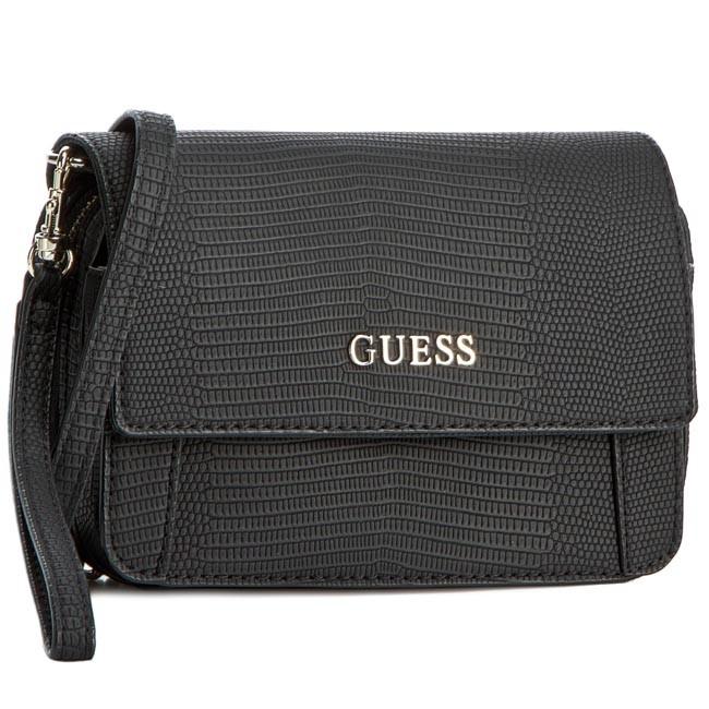 Handbag GUESS - Delaney (PY) Petite HWPY45 35780  BLA