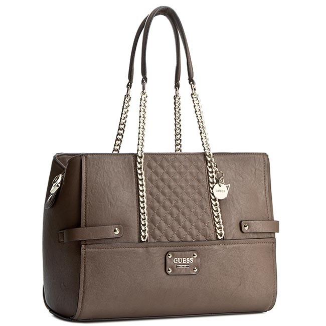 Handbag GUESS - Latisha HWVG61 68230 TAU
