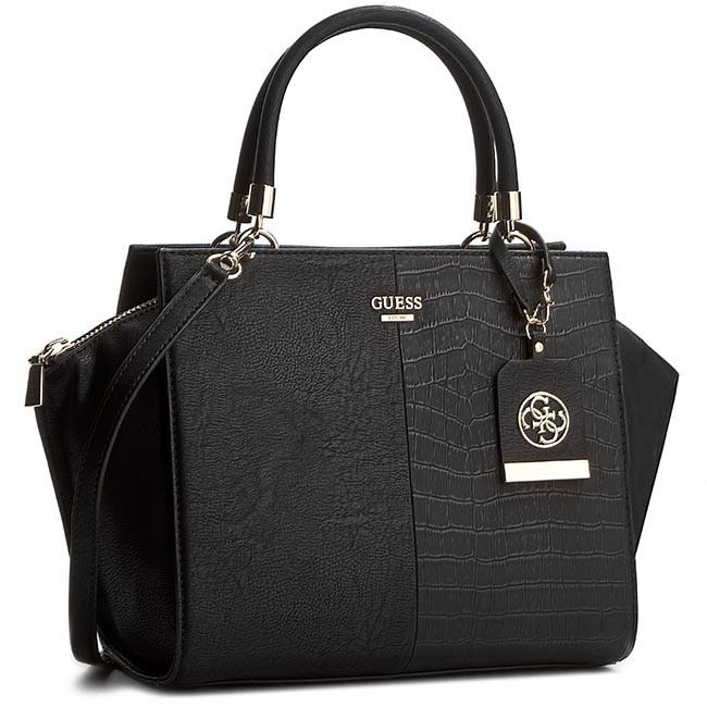 Handbag GUESS - Casey HWCG45 64060 BLA