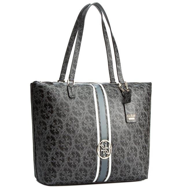 Handbag GUESS - Heritage Sport HWSG45 67240 BLA