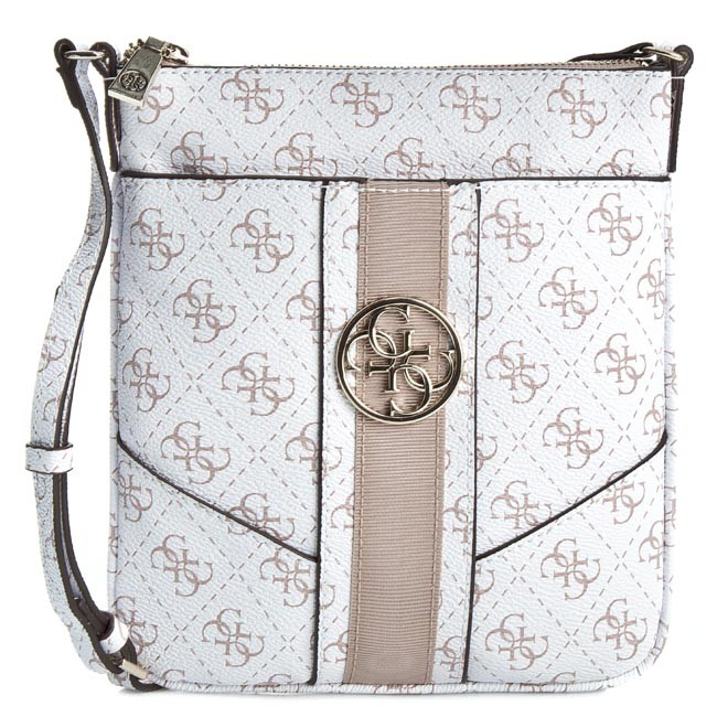 Handbag GUESS - Lena (SG) HWSG45 59700  WHI