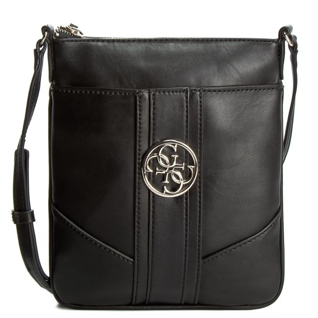 Handbag GUESS - Lena (VG) HWVG45 59700  BLA