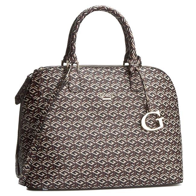 Handbag GUESS - G Cube (DG) HWDG45 63060 MOC