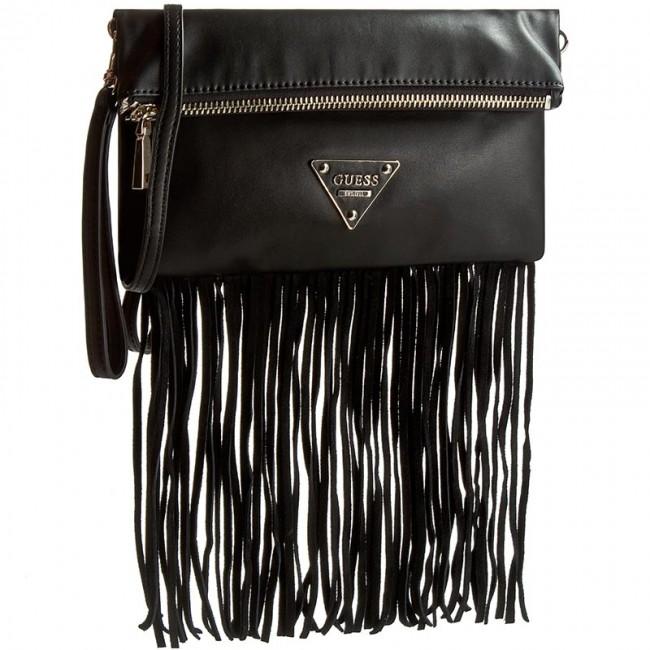 Handbag GUESS - Thompson (VS) HWVS62 09260 BLA