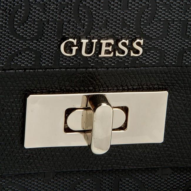 Tasche GUESS Janette HWSG64 14180 BLA
