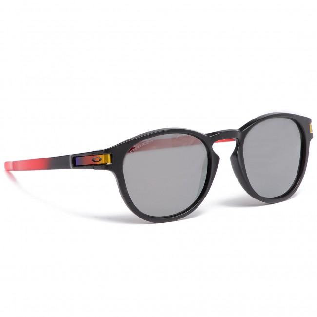 Esistenza fan combattimento  Sunglasses OAKLEY - Latch OO9265-2653 Ruby Fade/Prizm Black Polarized -  Women's - Sunglasses - Accessories | efootwear.eu