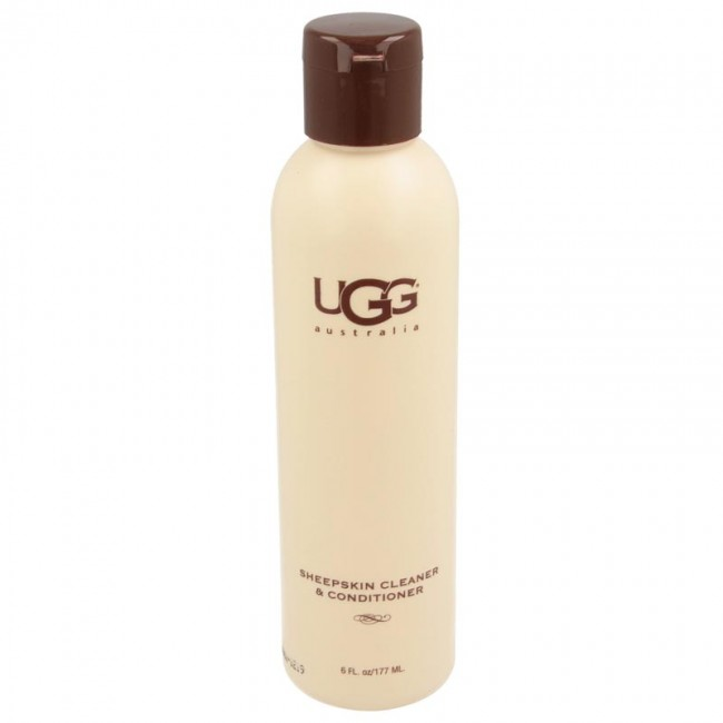 ugg boots cleaner