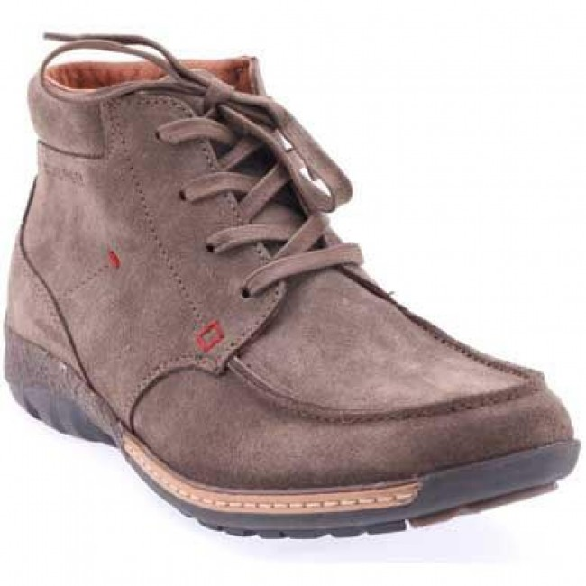 Boots TOMMY HILFIGER - 2483-3071 Brown Grey