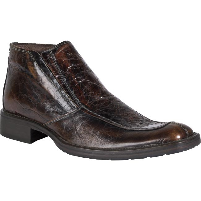 Shoes VENEZIA - 734 Brown