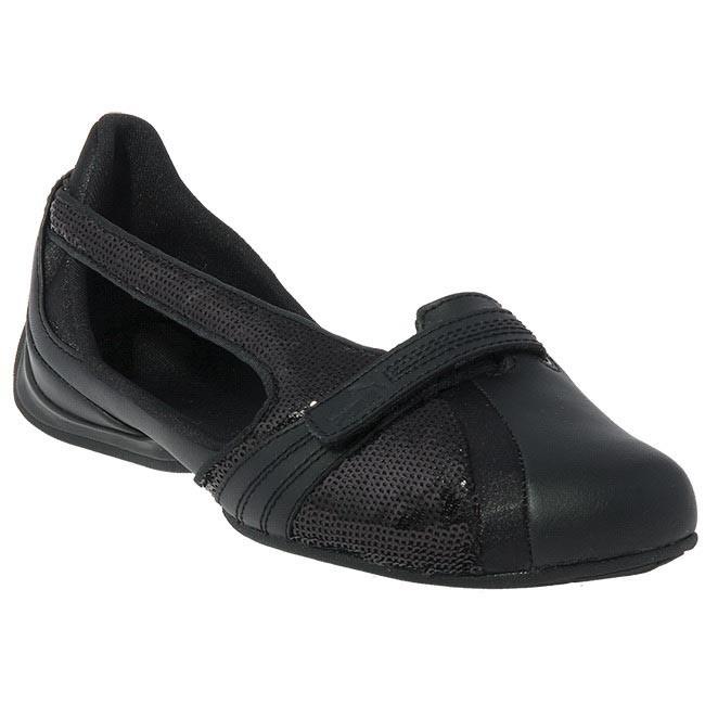 Shoes PUMA - Espera II Sequins 302899-05 Black