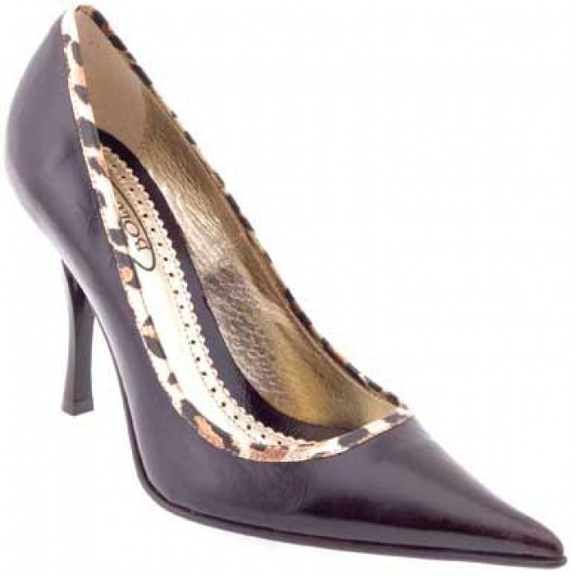 Stilettos MARIO BOLUCCI - 1128 Brown