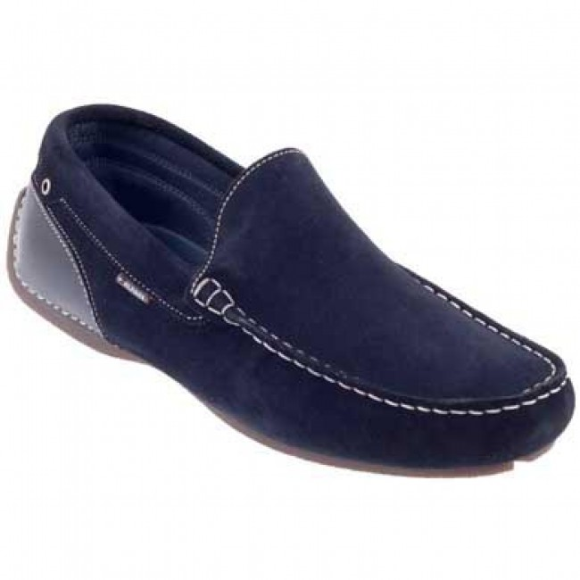 Shoes TOMMY HILFIGER - 2327510075069 Blue
