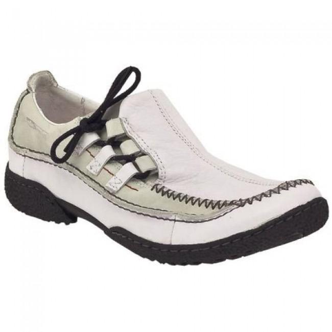 Shoes NIK - 05-0065-007 White