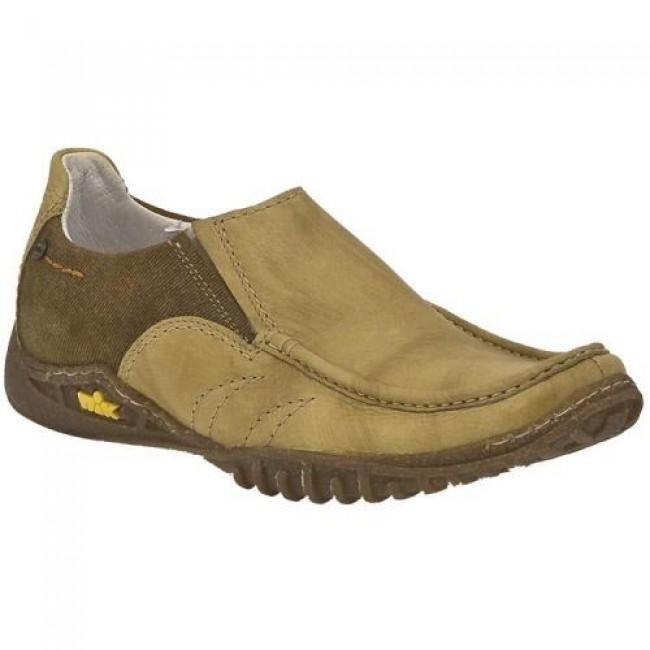 Shoes NIK - 03-0140-002 Beige