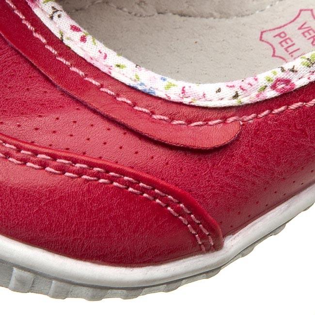 Shoes NELLI BLU C20915137 Ciemny Róż