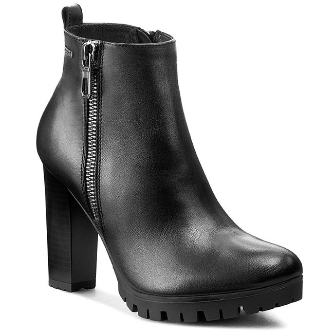 Boots LASOCKI - NIKOLA-03 Black