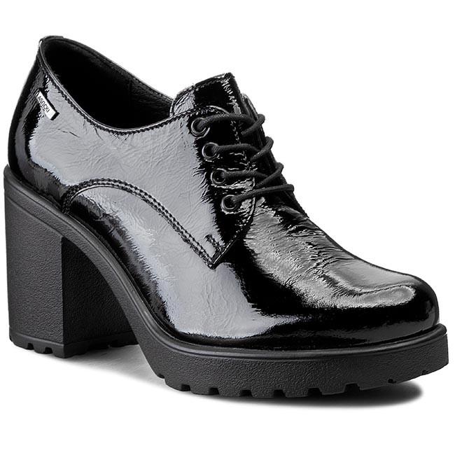 Shoes LASOCKI - 1914-01 Black