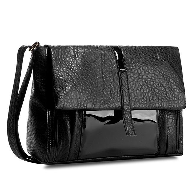 Handbag JENNY FAIRY - RC8242 Black
