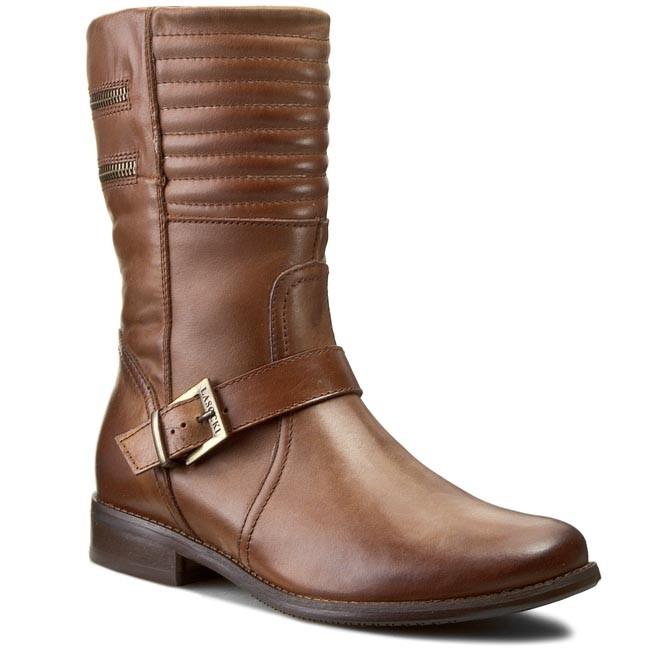 Boots LASOCKI - 135906-03 Brown