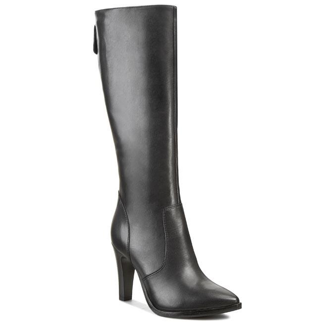 Knee High Boots LASOCKI - 70431-03 Black