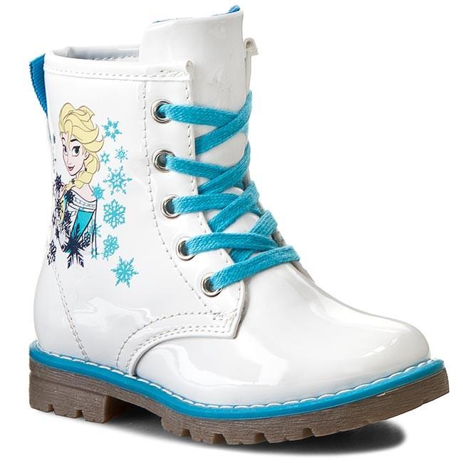 Knee High Boots FROZEN - C20QL28-3DFR White