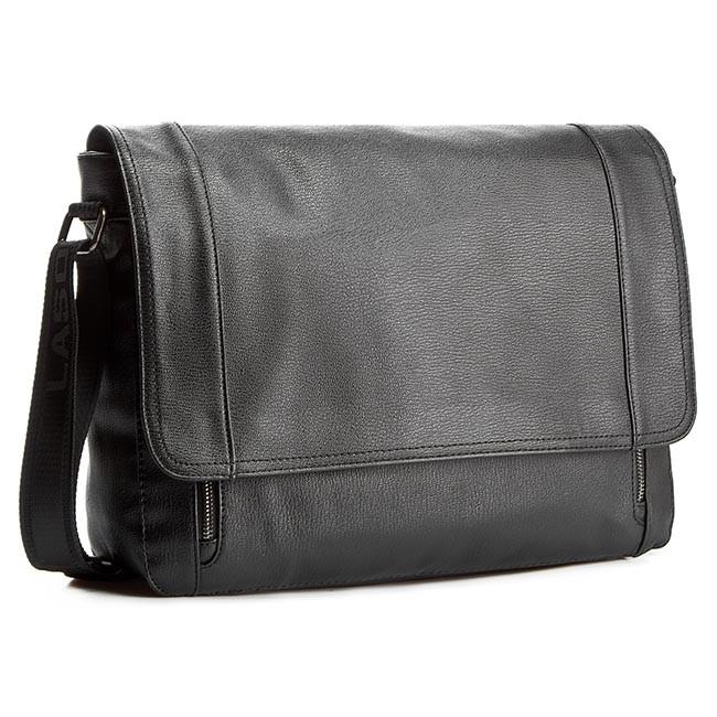 Bag LASOCKI FOR MEN - RM0002  Black