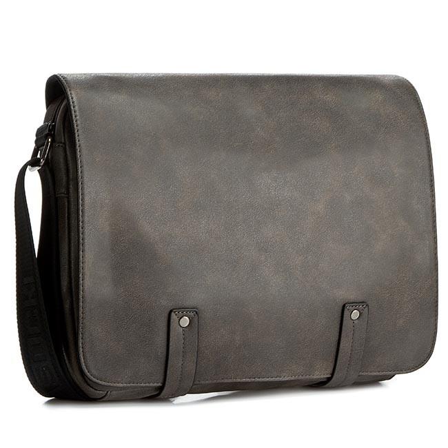 Bag LASOCKI FOR MEN - RM0007 Brown