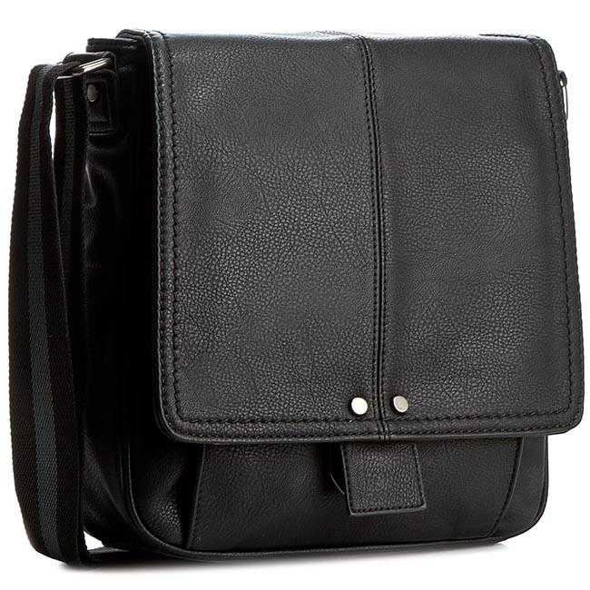 Bag LASOCKI FOR MEN - RM0058 Black