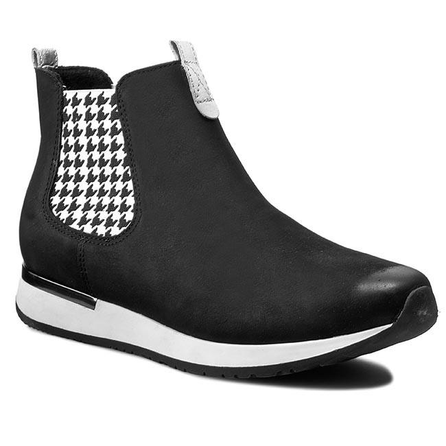 Ankle Boots LASOCKI - RST-NOMI-02 Black