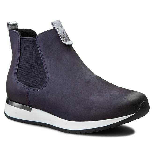 Ankle Boots LASOCKI - RST-NOMI-02 Granatowy