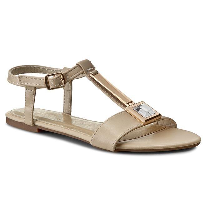 Sandals JENNY FAIRY - WS14239-6 Beżowy Jasny