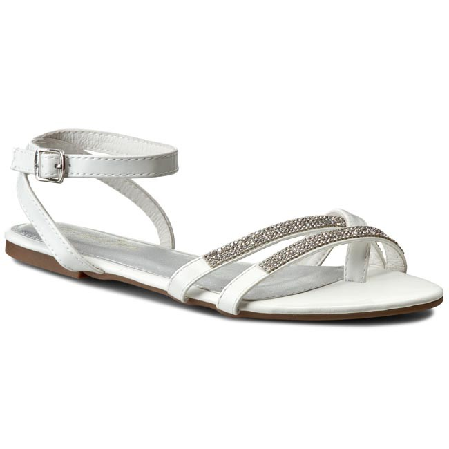 Slides JENNY FAIRY - WS14239-7 White
