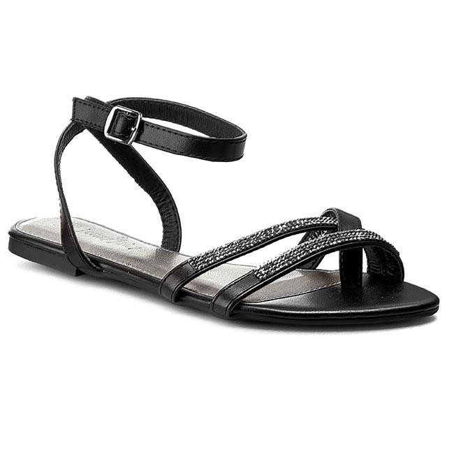 Slides JENNY FAIRY - WS14239-7 Black