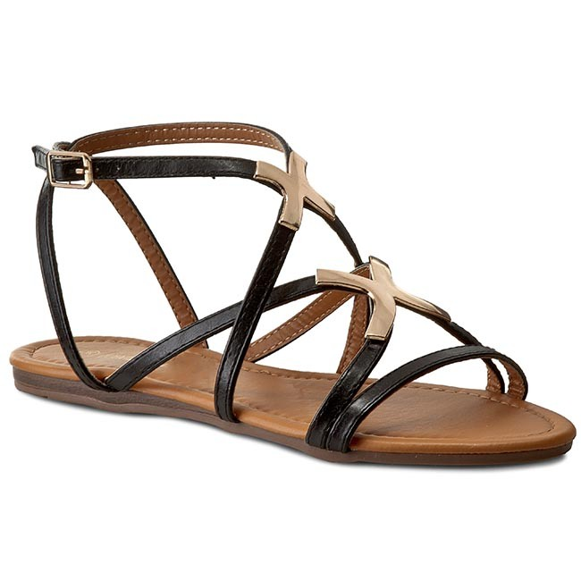 Sandals JENNY FAIRY - WP41-125683 Black
