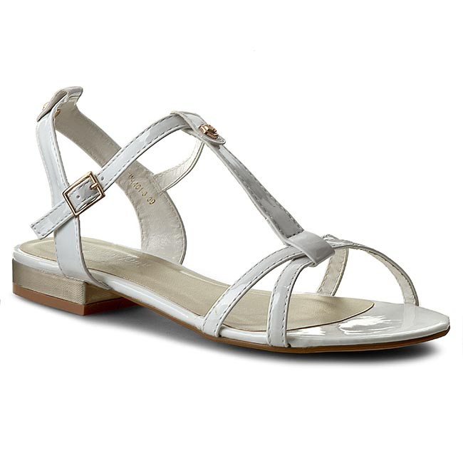 Sandals JENNY FAIRY - WS1401-3 White