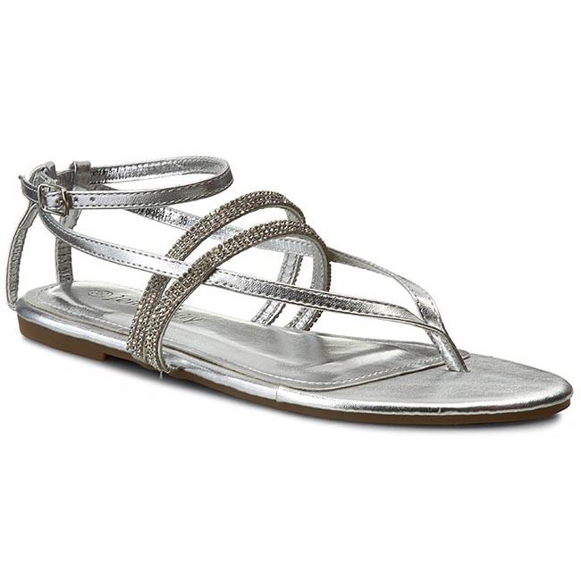 Slides JENNY FAIRY - WS584-1 Silver