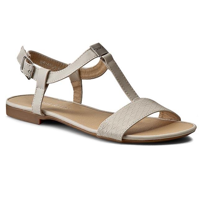 Sandals VIA RAVIA - WS1521-1 Beige