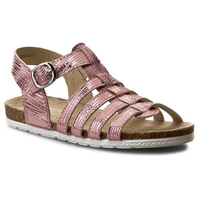 Sandals MAGIC LADY - C16SS174-1 Pink