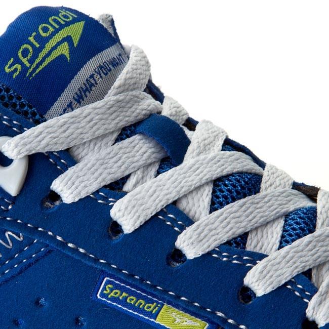 Sneakers SPRANDI MP07 15746 03 Blue