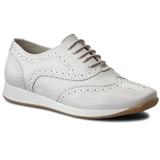Shoes LASOCKI - WI01-215303 White