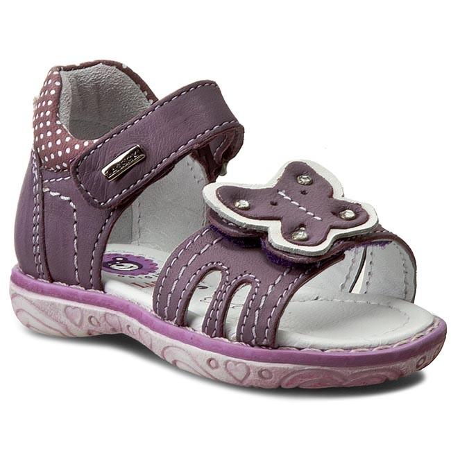 Sandals LASOCKI KIDS - CI12-MAGDA-01 Purple