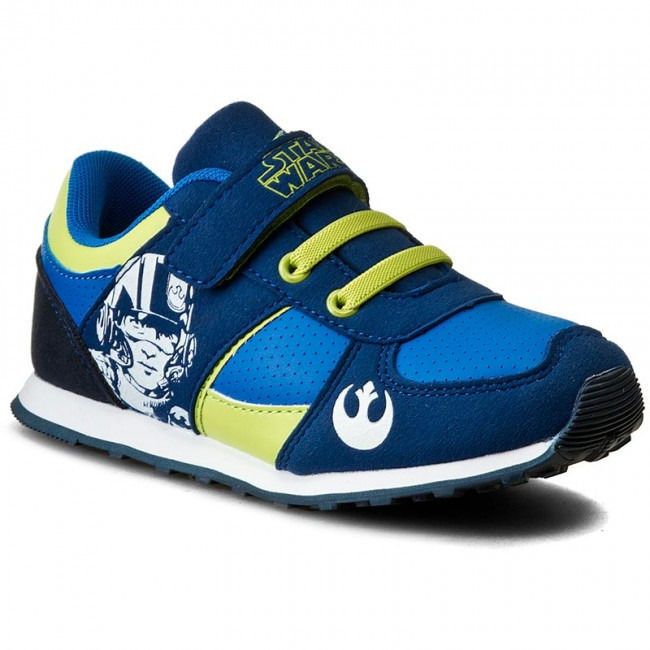 Shoes STAR WARS - CP23-5698LC Blue