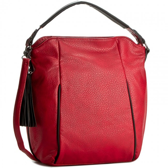 Handbag JENNY FAIRY - RC9610 Red