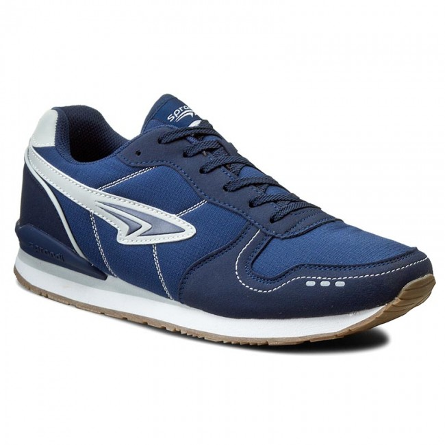 Sneakers SPRANDI MP07 15746 05 Navy Blue