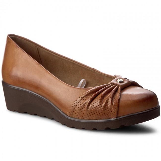 Shoes LASOCKI - RST-4584-05 Camel