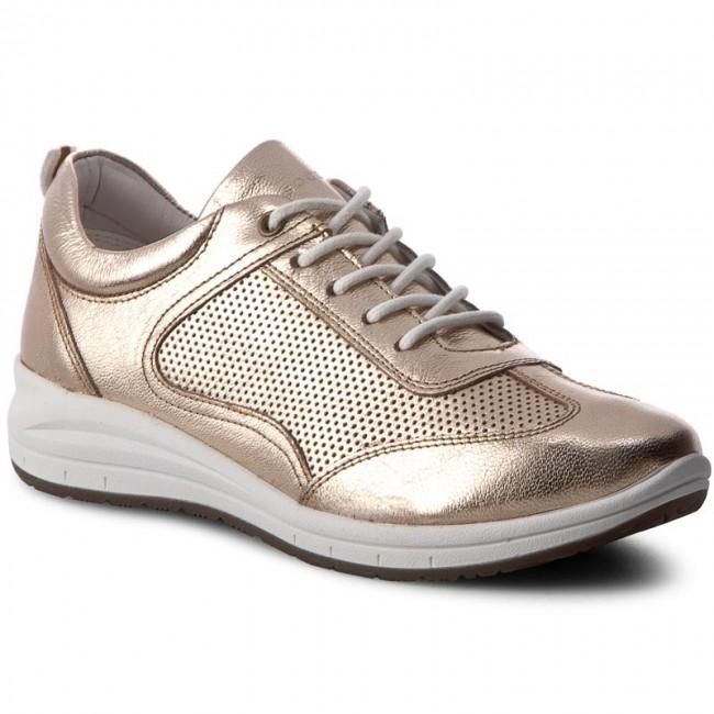 Sneakers LASOCKI - WI16-216386 Gold