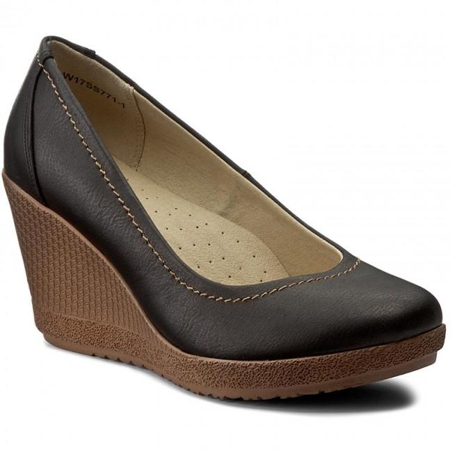 Shoes CLARA BARSON - W17SS771-1 Black