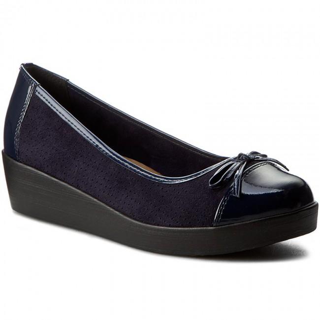 Shoes LASOCKI - RST-1491-15 Navy Blue