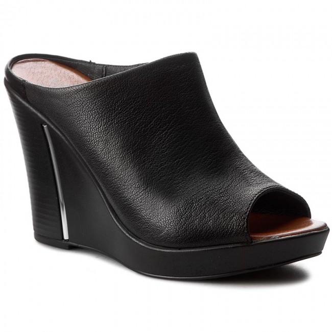 Slides LASOCKI - VERA-03 Black